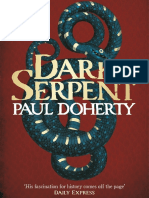 Dark Serpent (First chapter)