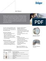 Drager Filters Cataloge