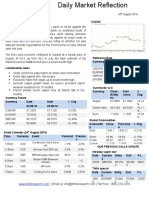 Today Currency Market Report