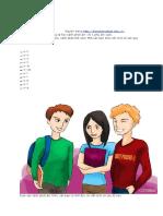 Học Tiếng Hàn Cơ Bản Bài 5