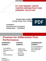 For Scribd DCIM - Market Entry Strategy
