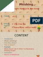 n'Aintsya - Phishing (ICT)