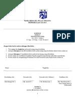 1b Sn f5 Paper 2 2015