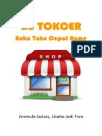 eBook Formula Bu TokCer - Goukm.id