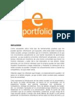 Actividad Final e-Portfolio