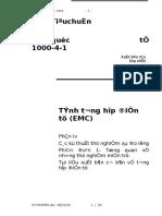 IEC1000-4-1
