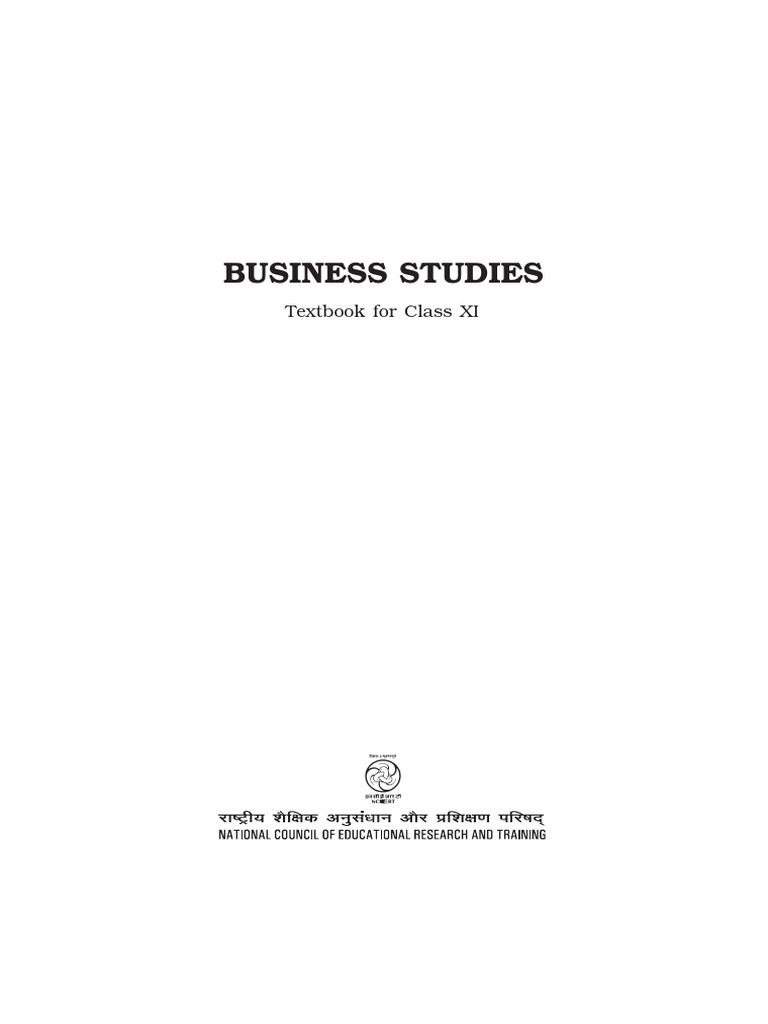 Ncert class 11 business studiespdf risk profit accounting fandeluxe Image collections
