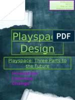 aet 570 playspace design finished