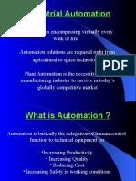 Automation Presentation