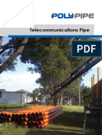 Poly Pipe Telecommunications
