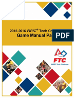 FTC 2015_16_Game Manual Part I