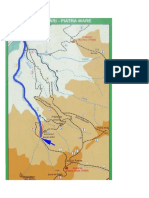 7 Scări-harta+traseu