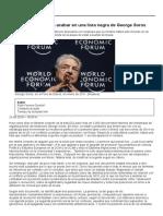Conflicto de Ucrania_ Qué He Hecho Yo Para Acabar en Una Lista Negra de George Soros