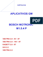 Esquema Injecao Vectra B 2.0 16v 2.2.[Clubedovectra.com.Br]