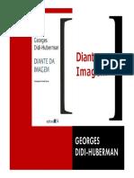 Didi Huberman Diante Da Imagem 2015-01-2