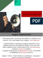 Objetivos Organizacionais e Retorica
