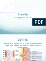 ppt Hernia