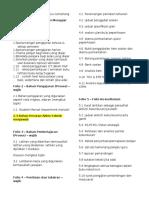 Garis Panduan Folio Untuk GC