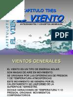 6º CLASE BIOCLIM. EL VIENTO.ppt
