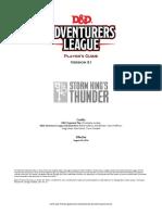 Ddal Players Guide v5.1