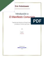 Introduccion Al Manifiesto Comunista