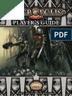 Necropolis 2350 Player's Guide