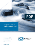 Switch Migration White Paper