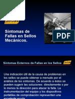 Curso de Análisis de Los Sintomas de Fallas