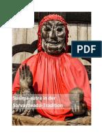 Susima-sutra in der Sarvastivada-Tradition
