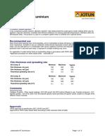TDS - Jotamastic 87 Aluminium - English (Uk) - Issued.08.01.2013