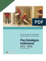 Plan Estratégico Institucional 2012-2016.pdf