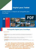 Cartografia Digital Para OruxMaps