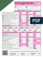 Formulario 104 IVA