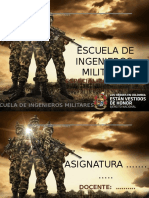 Presentación U Militar Nuevo Formato