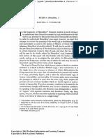 NUSSBAUM, Martha. Psyche in Heraclitus.pdf