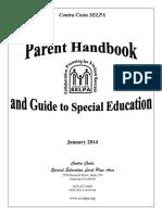 parents and professionals 2008 update 2014