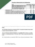 Valorarizacion PDF