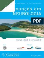 Avanços em Neurologia