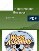 Ethics in International0306