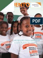 Revista Recuento, Octubre-Diciembre 2015