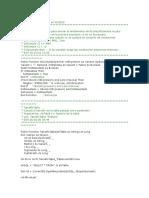 Funciones Utiles de VBA en ACCESS