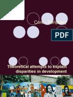 Core Periphery
