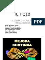 ICHQ10