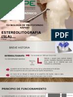 Estereolitografia