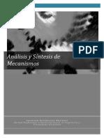 162102367 Analisis y Sintesis de Mecanismos (1)