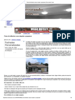 Fotos de Telhados Casas Simples e Pequenas _ Decorando Casas