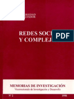 1996 Epistemologia de La Tecnologia VRIDUSAL