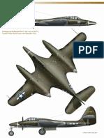 xp-67 Bat
