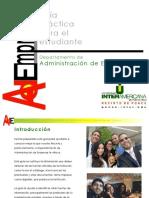Guía Práctica Estudiante Ad Empresas