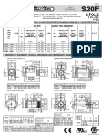 AO SMITH MOTORS.pdf | Capacitor | Fuse (Electrical) on